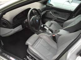 Coupe Series 2001 bmw 530i interior : 2001 440 HP Supercharged BMW 530i Up for Grabs for M5 Money