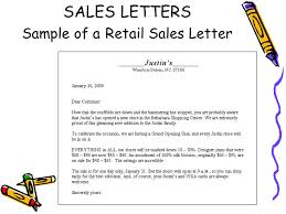 Sales Letter Sales And Public Relations Letters Ppt Video Online Download