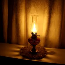 Oil Lamp Light A Guide On How To Make Oil Burning Lamps Warisan Lighting