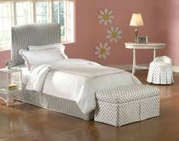 ... Full size of Image Of White End Of Bed Storage Bench Small White Wicker Bedroom  Bench