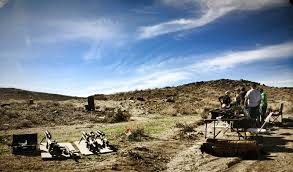 Shooting In Blm Land Pew Pew Tactical
