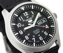 17 best ideas about seiko military watch seiko 5 best quality watches seiko 5 sports men s automatic military snzg15j1 £124 99