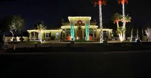 top christmas light ideas indoor. Phoenix Christmas Lighting Installation Decorating Company Inside Professional Lights Top Light Ideas Indoor