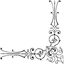 Book Side Designs Free Page Border Corner Design Download Free Clip Art Free