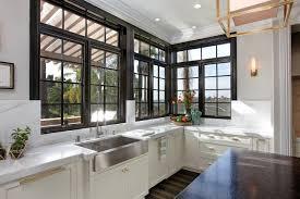 No Window Over Kitchen Sink Kitchen Dining 2015 Fresh Faces Of Design Awards Hgtv