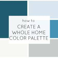 Color Palettes For Home Interior Mesmerizing Inspiration Home Color Palette  Ideas Interior Color Palette Color Palette Ideas For The Entire House ...
