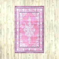pink lavender rugs for nursery and gray area rug elegant modern transitional soft damask grey x