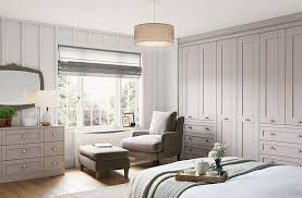 Image Devon Haddington Fitted Bedroom John Lewis Fitted Bedroom Service