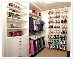 shoe storage closet rack door cabinet