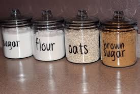 ... glass kitchen canisters airtight glass kitchen canisters adorable glass  kitchen canisters the ...