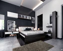 master bedroom feature wall: