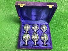 Epns Goblets for sale | eBay
