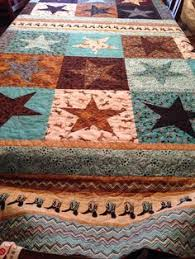 Cowboy Quilted Throw Boys Will Love This Horse and Cowboy 50x60 ... & Cowgirls & Boots quilt created November 3013 Adamdwight.com