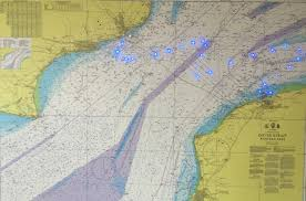 Dover Strait Chart Guiding Light Charts About Us