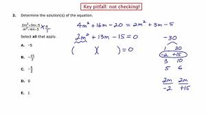 mathca21 parcc algebra 2 practice test question 2