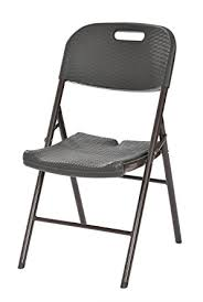 plastic folding chairs. Perfect Chairs Sandusky Lee FPC182035BR Folding Plastic Utility Chair 346u0026quot Height  177u0026quot To Chairs T