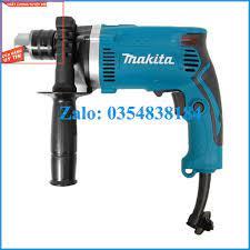 Điện máy Minh Đức - Tổng kho bán buôn bán lẻ Máy khoan Makita HP1630 công  suất 710W Cảm ơn quý khách hàng đã mua sản phẩ