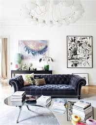 step inside an eclectic parisian pad home sweet home home decor living room and home