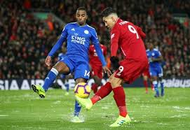Liverpool shook off numerous injury absences to cruise past leicester city at anfield. Liverpool Vs Leicester City 1 1 Highlights Goals Download Video Wiseloaded