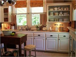 modern kitchen sink window curtains ideas with white cabinet and ceiling light kitchen decorations