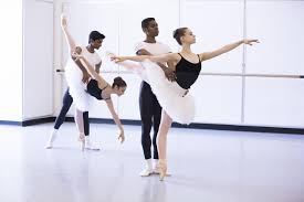 summer intensive students at pacific northwest ballet photo by angela sterling courtesy pnb