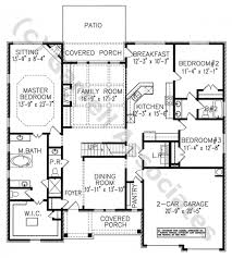 Small Picture Garage Layout Planner Beautiful House Plans Open Floor Layout One