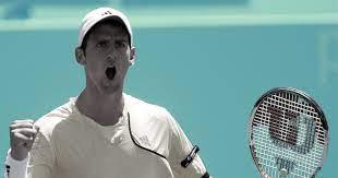The day Novak Djokovic won his first ...
