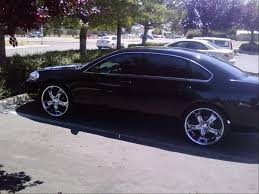 2011 Chevy Impala Pimped Out | haven t been on this for a while ...