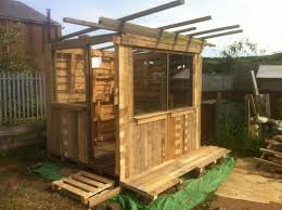pallet building ideas. my yorkshire allotment pallet building ideas
