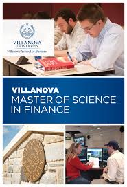 vsb faculty profiles 2014 by villanova school of business issuu vsb msf brochure