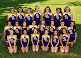 Cheer - Junior Varsity – Cheer-JV – Vicksburg Catholic School