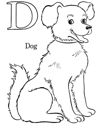 Small Picture Pet Coloring Pages Toddlers Coloring Pages