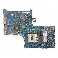 HP 17-J 17T-J100 Intel HM87 750M/2G Motherboard <b>720267-001</b> ...