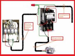 compressor contactor wiring diagram compressor wiring a ac contactor diagram wiring diagram schematics on compressor contactor wiring diagram