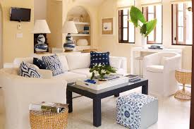 yellow and navy living rooms design ideas