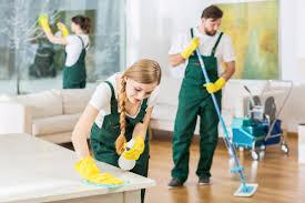 does it make financial sense to hire a cleaning service does it make financial sense to hire a cleaning service personal finance us news