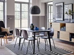 40 Ikea Dining Room Ideas Ikea Dining Room Decor How To Decorate Beauteous Ikea Dining Room Ideas Decor