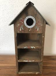 irving tx rustic birdhouse mini shelf decor for in irving tx offerup
