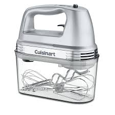 kitchenaid 9 speed hand mixer. cuisinart 48-in cord 9-speed brushed chrome hand mixer kitchenaid 9 speed