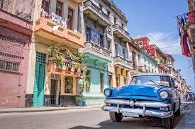 Kuba: aufregende Perle der Karibik - [GEO]
