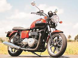 triumph motorcycles gears up to take on
