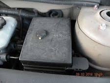 interior switches & controls for chevrolet classic ebay 2000 Malibu Fuse Box 2000 2005 old style chevy malibu fuse box in engine compartment (fits chevrolet classic) 2000 malibu fuse box location
