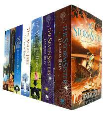 Lucinda Riley 7 Books Collection : Riley, Lucinda: Amazon.de: Books