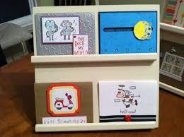 Wooden Greeting Card Display Stand Greeting card display cardsbymo 83
