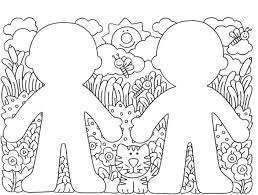 Coloring Pages For Toddlers Pdf Coloring Pages For Kindergarten