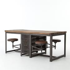 home office work table. Hughes Rupert Work Table Home Office S