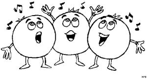 Bildergebnis für singen