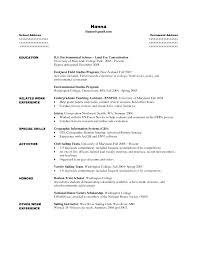 College Application Resume – Noxdefense.com