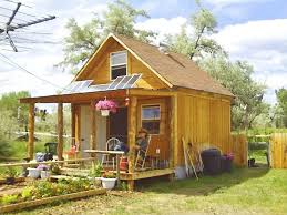 6 Eco-Friendly DIY Homes Built for $20K or Less!