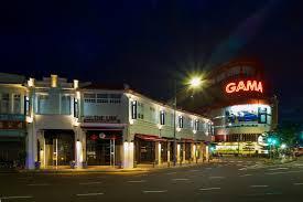 Light Street Cafe Penang